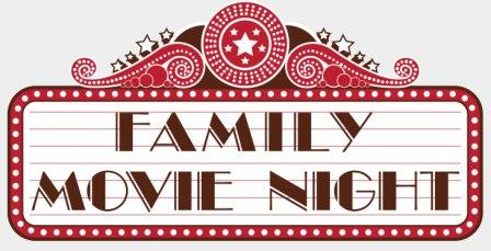Family Clean Movie Night